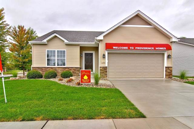7612 E 120th Avenue, Crown Point, IN 46307 (MLS #468004) :: Rossi and Taylor Realty Group