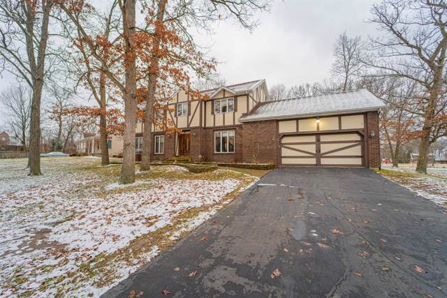 11826 W 90th Avenue, St. John, IN 46373 (MLS #468018) :: Rossi and Taylor Realty Group