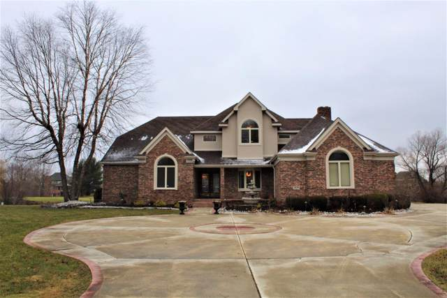 1574 Spyglass Circle, Chesterton, IN 46304 (MLS #468115) :: Rossi and Taylor Realty Group