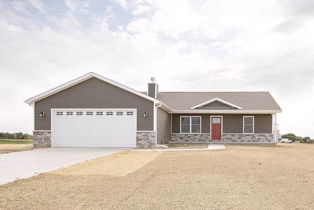 5900-Lot#85 W 1000 N, Demotte, IN 46310 (MLS #468166) :: Rossi and Taylor Realty Group