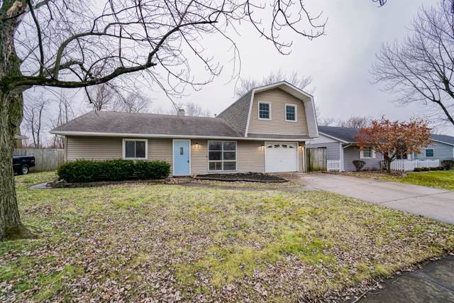 1916 S Park Avenue, Schererville, IN 46375 (MLS #468175) :: Rossi and Taylor Realty Group
