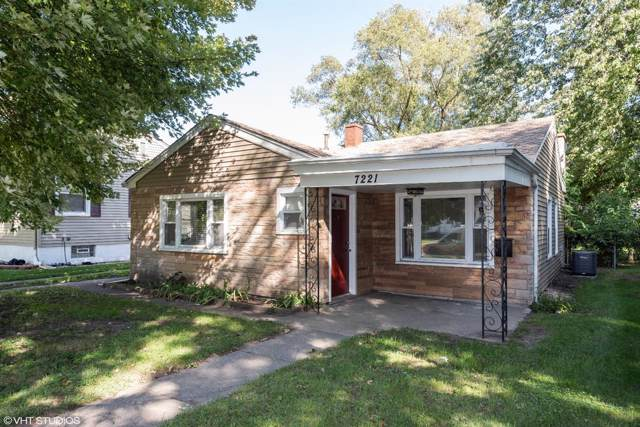 7221 Jarnecke Avenue, Hammond, IN 46324 (MLS #468177) :: Rossi and Taylor Realty Group
