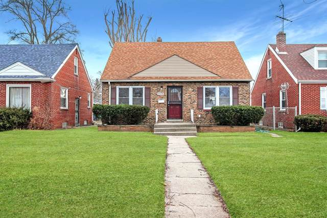 4749 Adams Street, Gary, IN 46408 (MLS #468202) :: Rossi and Taylor Realty Group