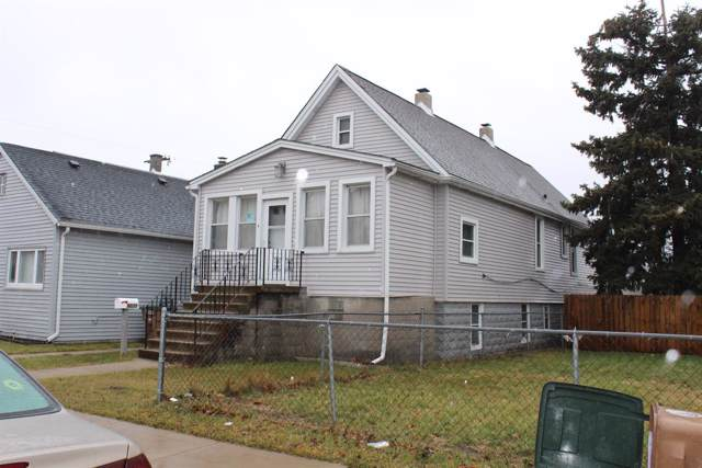 5030 Baring Avenue, East Chicago, IN 46312 (MLS #468261) :: Rossi and Taylor Realty Group