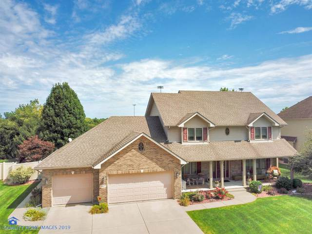 9477 Villagio Way, St. John, IN 46373 (MLS #468301) :: Rossi and Taylor Realty Group