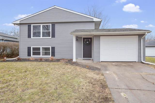 7212 Tyler Court, Merrillville, IN 46410 (MLS #468318) :: Rossi and Taylor Realty Group