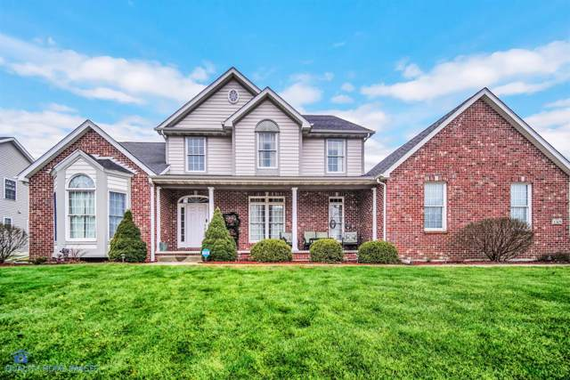 1305 Dune Meadows Drive, Chesterton, IN 46304 (MLS #468322) :: Rossi and Taylor Realty Group