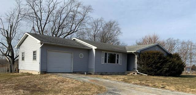 12416 Wicker Avenue, Cedar Lake, IN 46303 (MLS #468336) :: Rossi and Taylor Realty Group