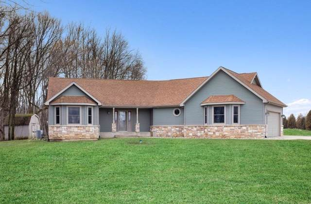 8282 N 900 E, New Carlisle, IN 46552 (MLS #468354) :: Rossi and Taylor Realty Group