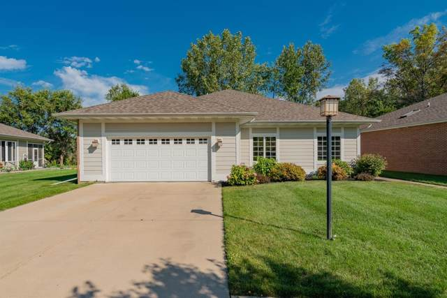 6050 Trailcreek Avenue, Portage, IN 46368 (MLS #468378) :: Rossi and Taylor Realty Group