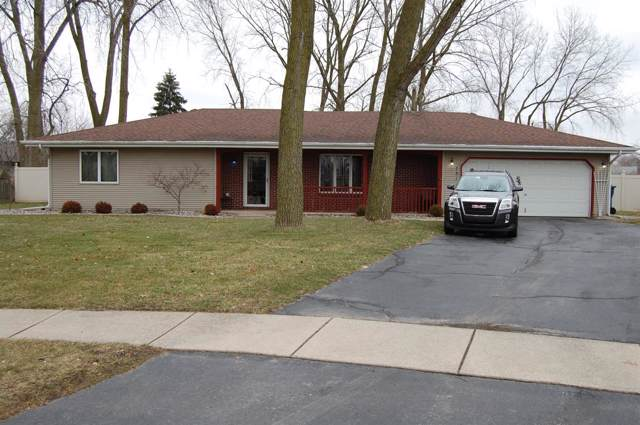 731 Wren Court, Griffith, IN 46319 (MLS #468427) :: Rossi and Taylor Realty Group