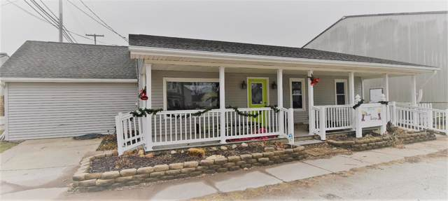 9 W North Street, Remington, IN 47977 (MLS #468517) :: Rossi and Taylor Realty Group