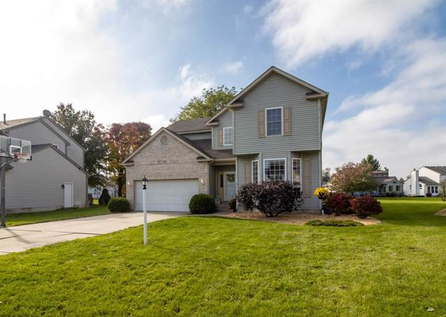 398 Ballenisle Court, Chesterton, IN 46304 (MLS #468531) :: Rossi and Taylor Realty Group