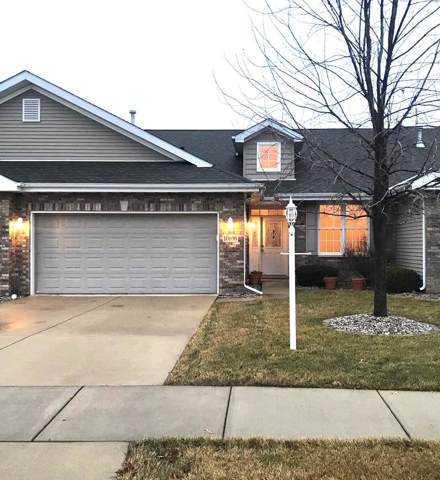10696 Scarlett Oak, St. John, IN 46373 (MLS #468532) :: Rossi and Taylor Realty Group