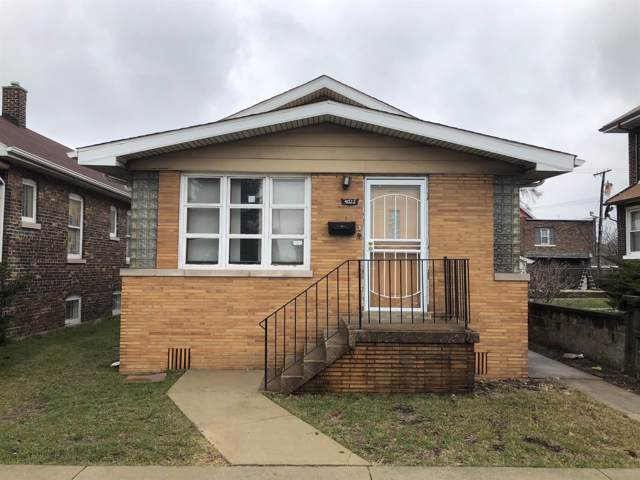 4022 E Ivy Street, East Chicago, IN 46312 (MLS #468538) :: Rossi and Taylor Realty Group