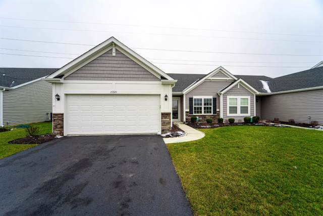 15321 W 102nd Place, Dyer, IN 46311 (MLS #468541) :: Rossi and Taylor Realty Group