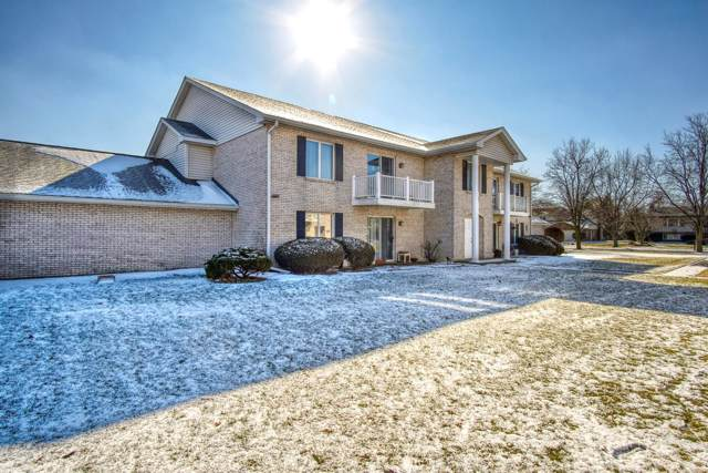 1221 Tuckahoe Place, Munster, IN 46321 (MLS #468546) :: Rossi and Taylor Realty Group