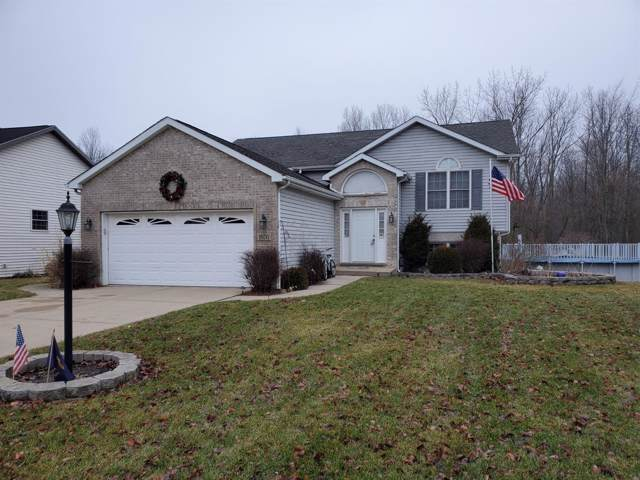 1876 Jacob Lane, Chesterton, IN 46304 (MLS #468557) :: Rossi and Taylor Realty Group