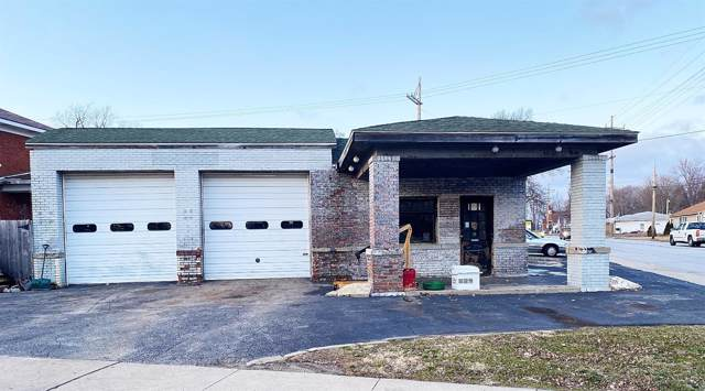 52 W Main Street, Westville, IN 46391 (MLS #468597) :: Rossi and Taylor Realty Group
