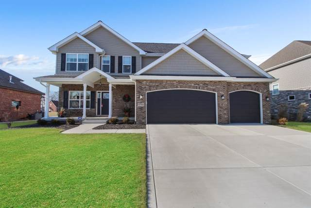 9790 Hibiscus Lane, St. John, IN 46373 (MLS #468604) :: Rossi and Taylor Realty Group