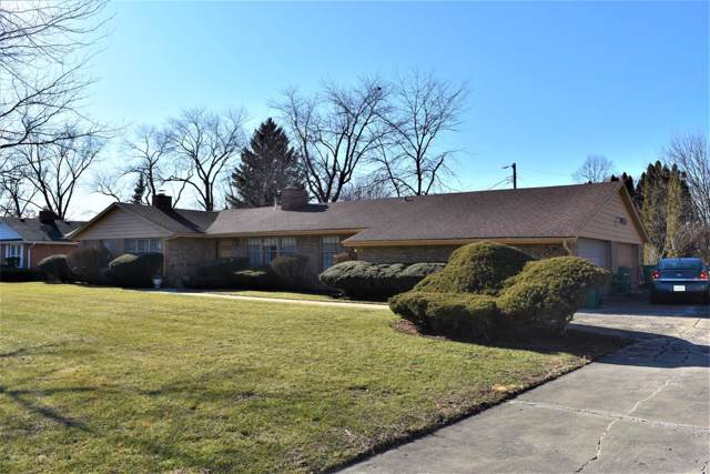 6410 Taft Street, Merrillville, IN 46410 (MLS #468622) :: Rossi and Taylor Realty Group