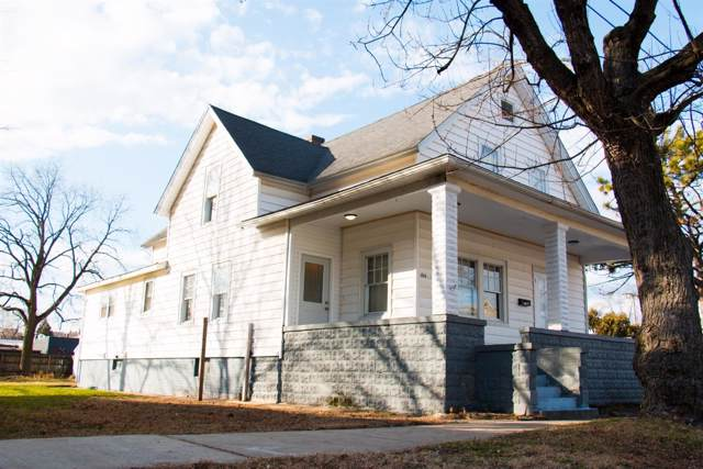 1715 Pine Street, Michigan City, IN 46360 (MLS #468624) :: Rossi and Taylor Realty Group