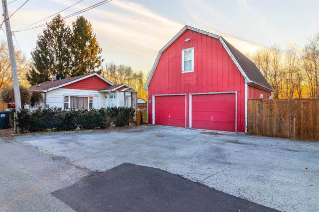 1221 S Connecticut Street, Hobart, IN 46342 (MLS #468628) :: Rossi and Taylor Realty Group