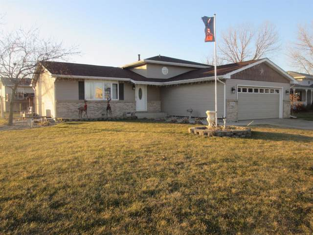 3730 Allison Street, Portage, IN 46368 (MLS #468664) :: Rossi and Taylor Realty Group