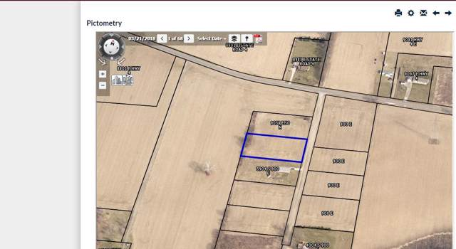 0 900 East, Lot 2, Walkerton, IN 46574 (MLS #468700) :: Rossi and Taylor Realty Group