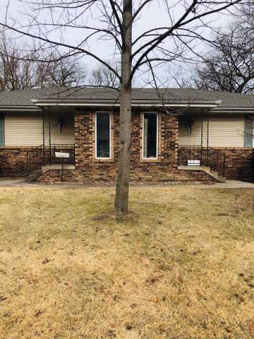 3520-30 40th, Gary, IN 46408 (MLS #468707) :: Rossi and Taylor Realty Group