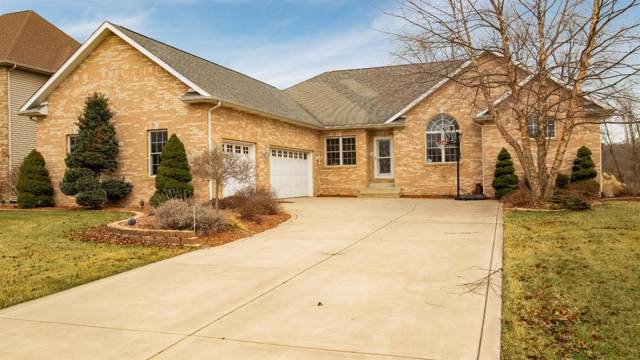 723 Pintail Lane, Hobart, IN 46342 (MLS #468715) :: Rossi and Taylor Realty Group