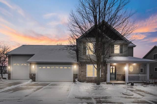 1576 Danvers Parkway, Valparaiso, IN 46385 (MLS #468757) :: Rossi and Taylor Realty Group