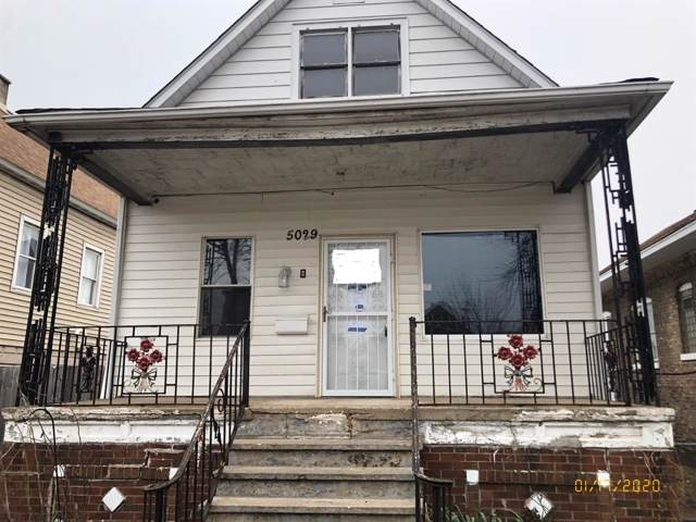 5029 Olcott Avenue, East Chicago, IN 46312 (MLS #468761) :: Rossi and Taylor Realty Group