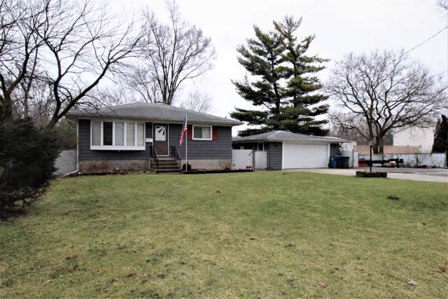 211 N Colfax Street, Griffith, IN 46319 (MLS #468764) :: Rossi and Taylor Realty Group