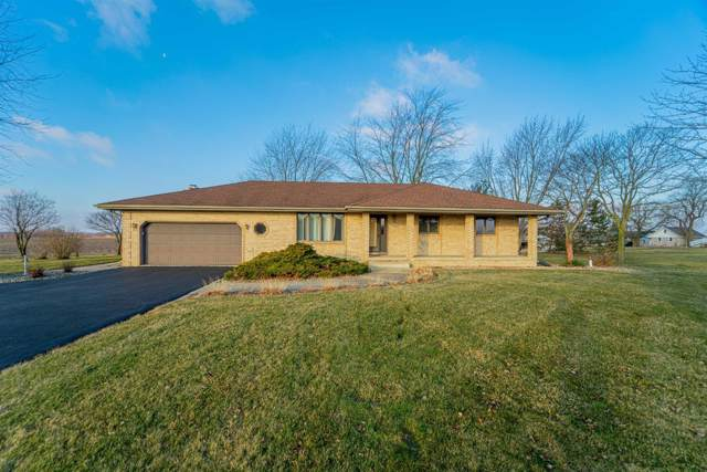 10966 White Oak Avenue, Cedar Lake, IN 46303 (MLS #468771) :: Rossi and Taylor Realty Group