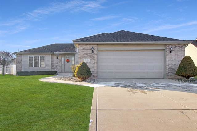 7238 Vale Drive, Schererville, IN 46375 (MLS #468788) :: Rossi and Taylor Realty Group