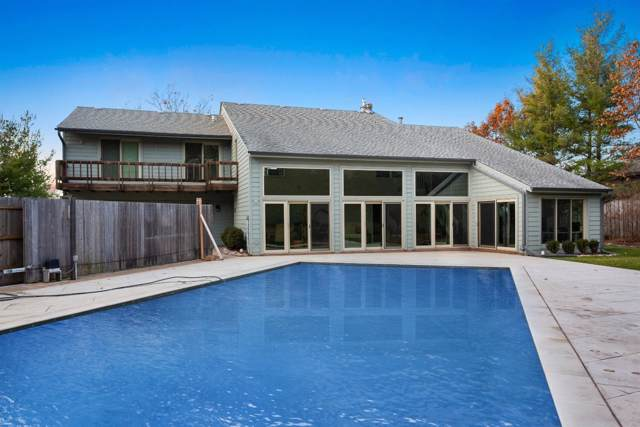 101 E Lake Front Drive, Beverly Shores, IN 46301 (MLS #468821) :: Rossi and Taylor Realty Group