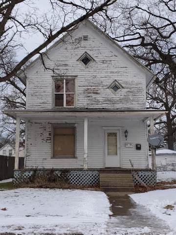 424 Holliday Street, Michigan City, IN 46360 (MLS #468859) :: Rossi and Taylor Realty Group