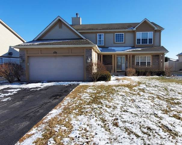 9635 Dewey Place, Crown Point, IN 46307 (MLS #468862) :: Rossi and Taylor Realty Group