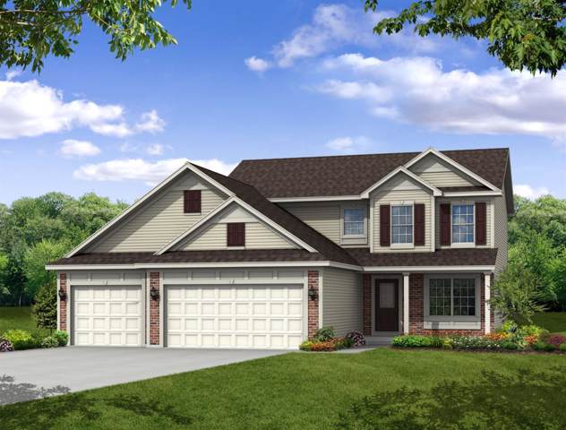 1145 Stinson Drive, Burns Harbor, IN 46304 (MLS #468865) :: Rossi and Taylor Realty Group