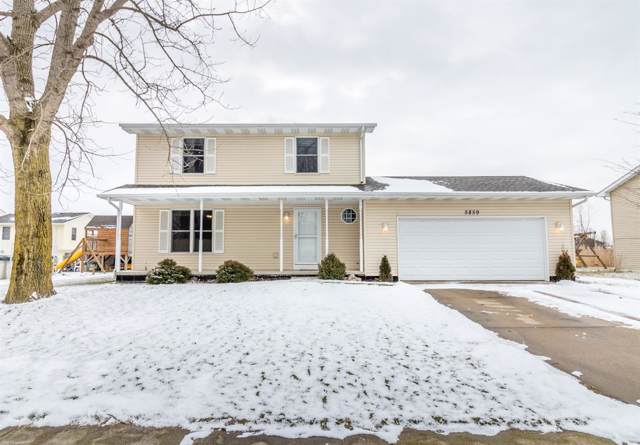 5859 Jessica Avenue, Portage, IN 46368 (MLS #468876) :: Rossi and Taylor Realty Group