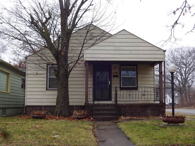 579 Durbin Street, Gary, IN 46406 (MLS #468884) :: Rossi and Taylor Realty Group
