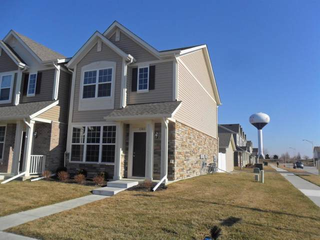 11383 Vermont Street, Crown Point, IN 46307 (MLS #468889) :: Rossi and Taylor Realty Group