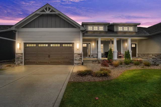 10786 Walnut Drive, St. John, IN 46373 (MLS #468897) :: Rossi and Taylor Realty Group