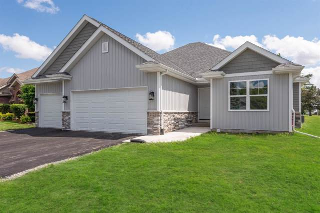 2121 Spring Run Lane, Lowell, IN 46356 (MLS #468899) :: Rossi and Taylor Realty Group