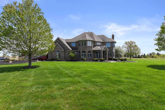 742 W 450 S, Hebron, IN 46341 (MLS #468900) :: Rossi and Taylor Realty Group