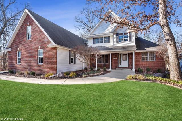 746 S Indiana Street, Griffith, IN 46319 (MLS #468902) :: Rossi and Taylor Realty Group