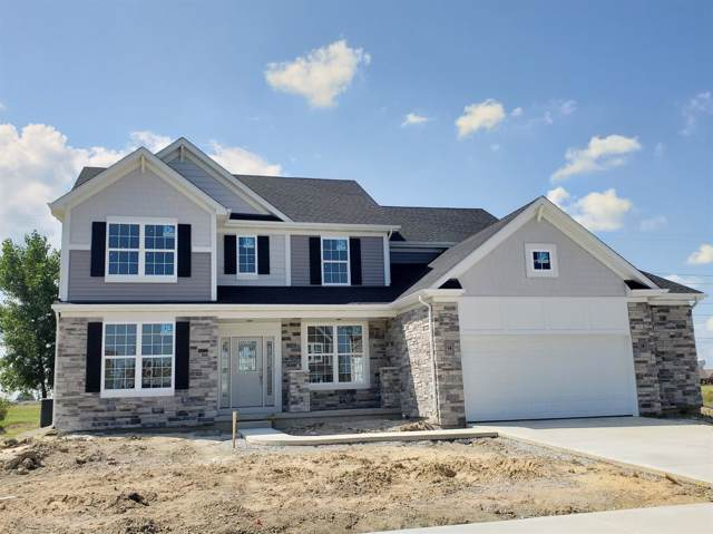 11135 Hickory Grove Road, Cedar Lake, IN 46303 (MLS #468932) :: Rossi and Taylor Realty Group