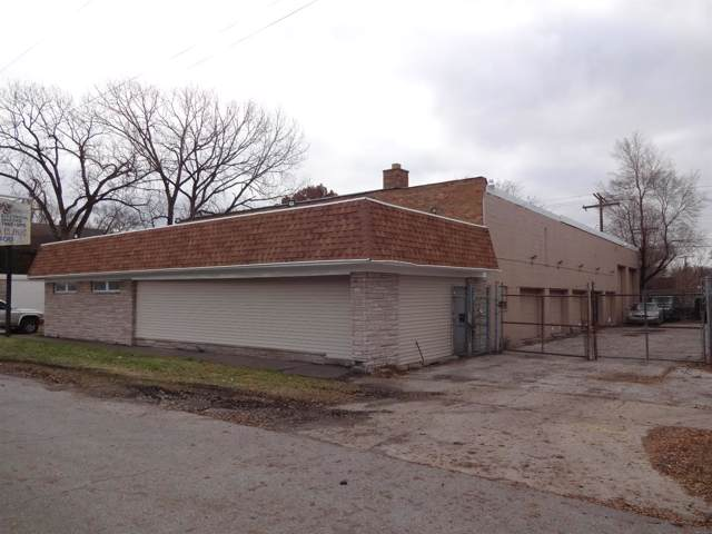 2563-2575 W 11th Avenue, Gary, IN 46404 (MLS #468966) :: Rossi and Taylor Realty Group