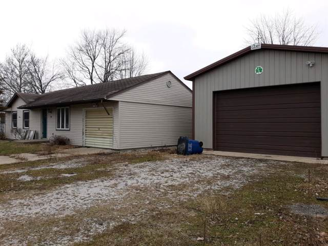 609 Exeter Road, Kingsford Heights, IN 46346 (MLS #468977) :: Rossi and Taylor Realty Group